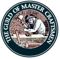 Guild of Master Craftsmen Badge